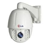 C Series IR waterproof high speed IP PTZ Camera
